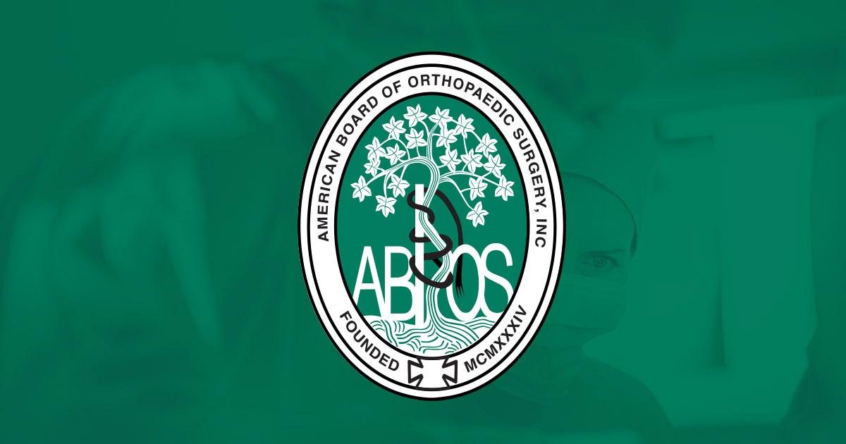 MOC | ABOS
